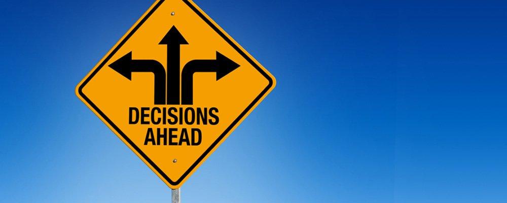 decisions ahead pbmares wealth management