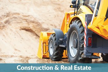 Construction and Real Estate