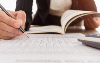 Managing External Auditors