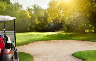 Golf Course Conservation Easements