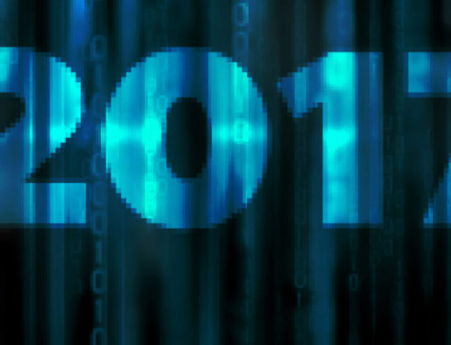 Cybersecurity 2017 – A Look Ahead