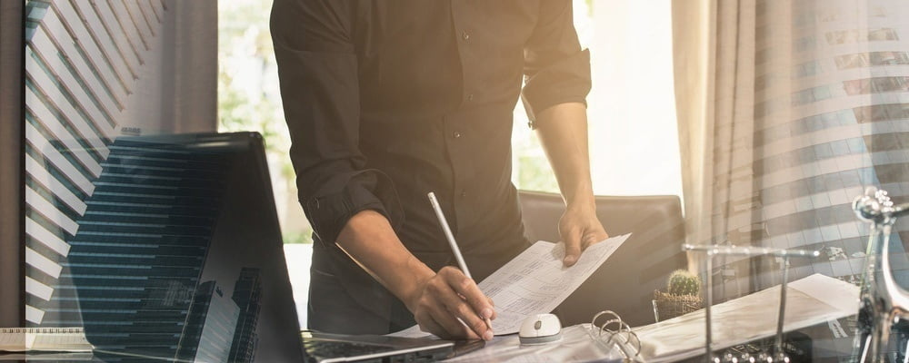 Importance Contract Briefs - Warrenton CPA