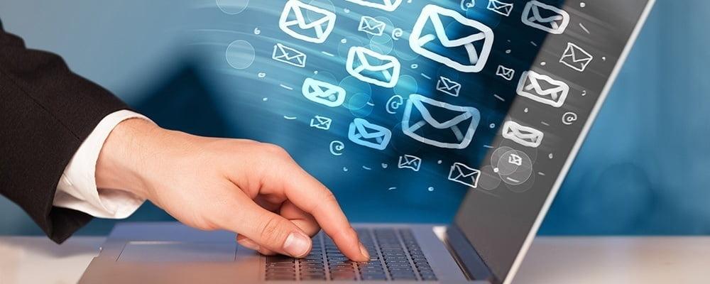 Email List Segmentation - Nonprofit CPA