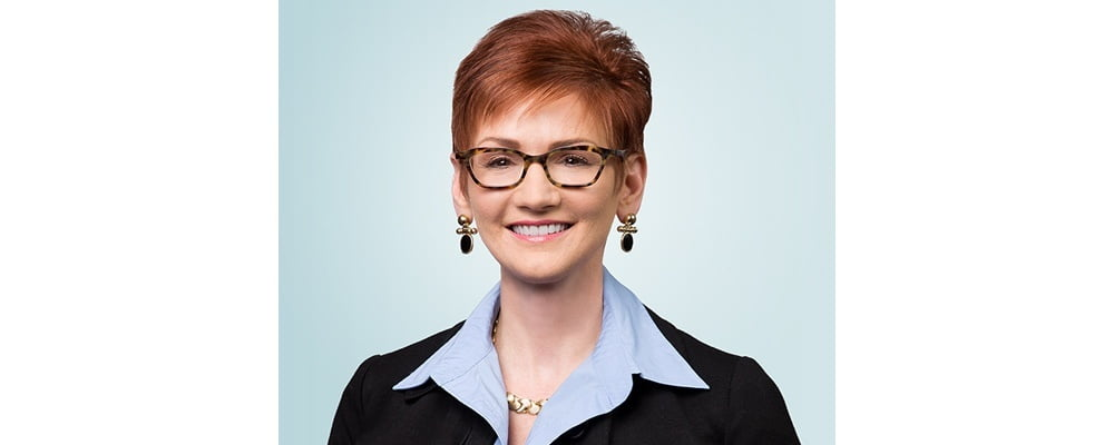 Mary Aldrich - Virginia CPA Firm