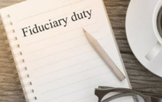 Fiduciary Responsibility - Nonprofit CPA