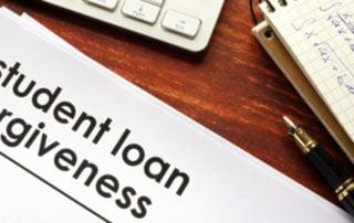 Student Loan Forgiveness - Nonprofit CPA