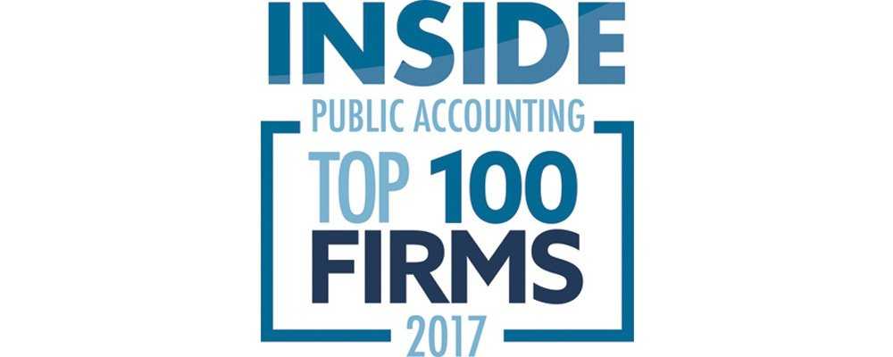 Top 100 CPA Firms