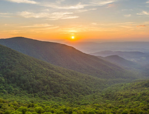 It's a Good Time to Do Business in the Shenandoah Valley