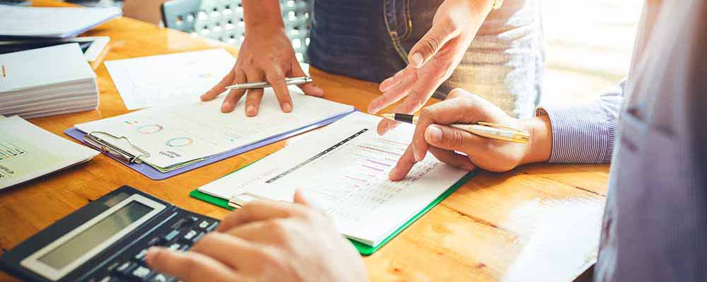 Due Diligence Process - Norfolk CPA