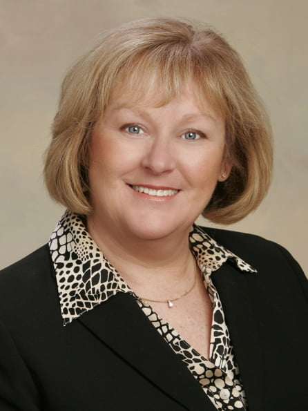 Mary Oder CFP - Tax Planning