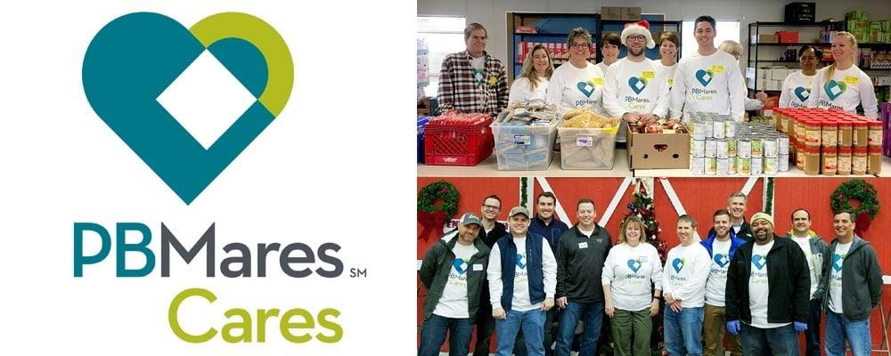 PBMares Cares 2017
