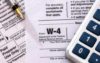 Tax Reform Impact Payroll