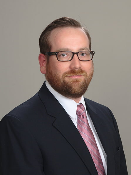 Zach Rosenoff CPA - Newport News CPA