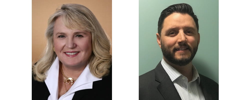 Two Directors Hired - Baltimore CPA Firm
