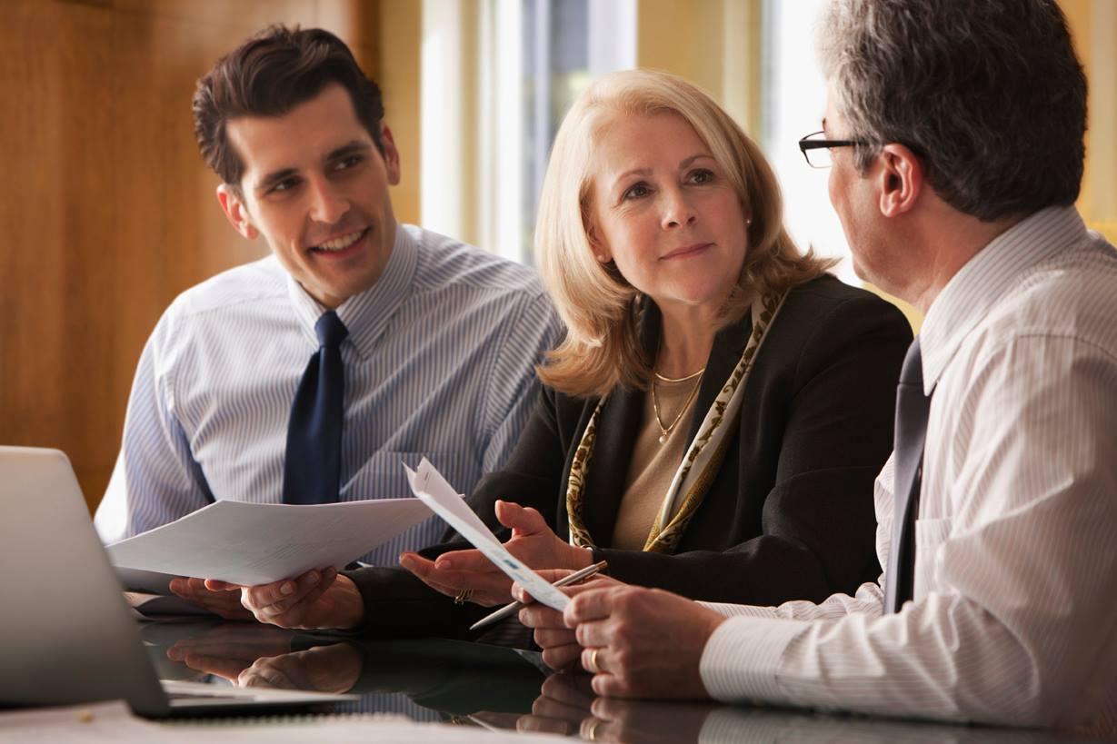 Client Service - Newport News CPA
