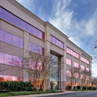 Richmond Office Building exterior