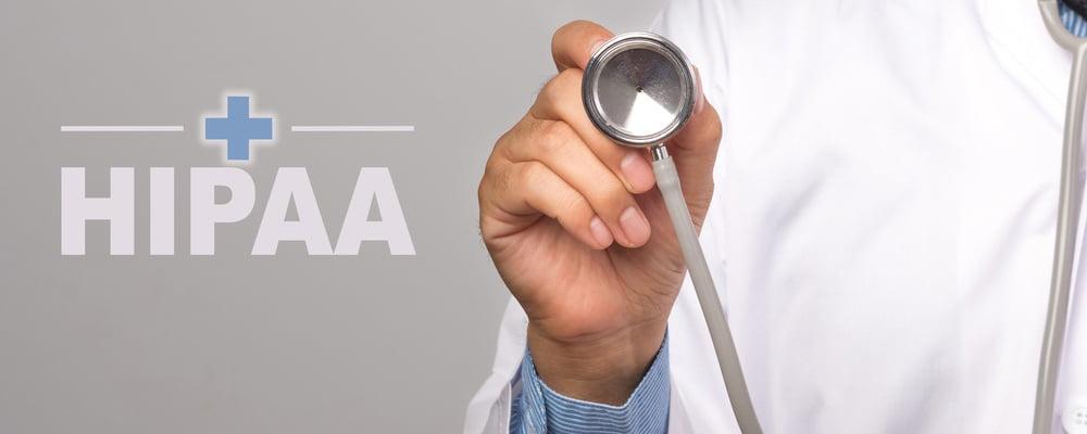 HIPAA Cheat Sheet