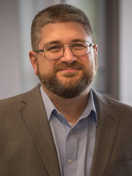 Kurt Johnson PBMares Wealth Management