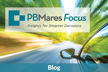PBMares Focus Blog - Fairfax CPA