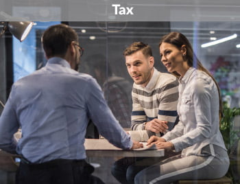 Tax Services - Norfolk CPA Firm