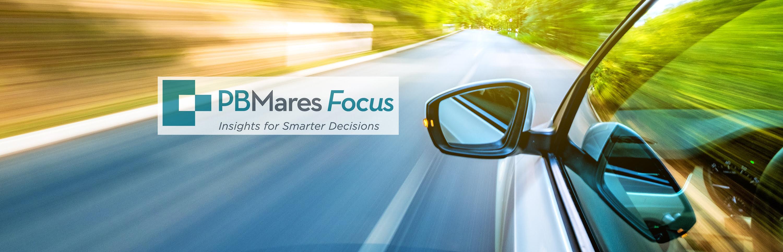 PBMares Focus - Fairfax CPA Firm