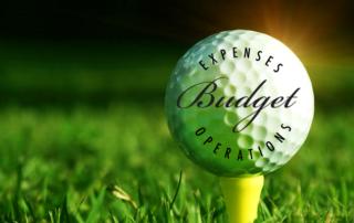 Golf Club Operations - Fairfax CPA