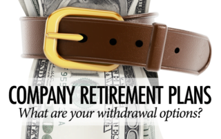 Retirement Plan Withdrawals - Maryland CPA