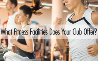 Country Club Fitness Centers - Virginia CPA