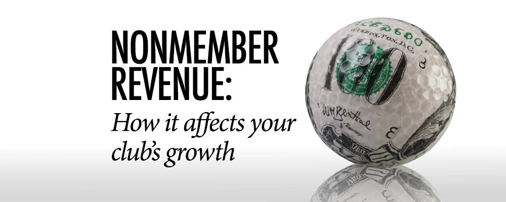 Golf Club Revenue - Virginia CPA Firm
