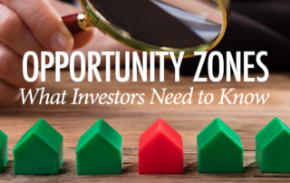 Opportunity Zones - Virginia CPA Firm