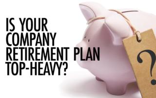 Top Heavy Retirement Plan - Virginia CPA