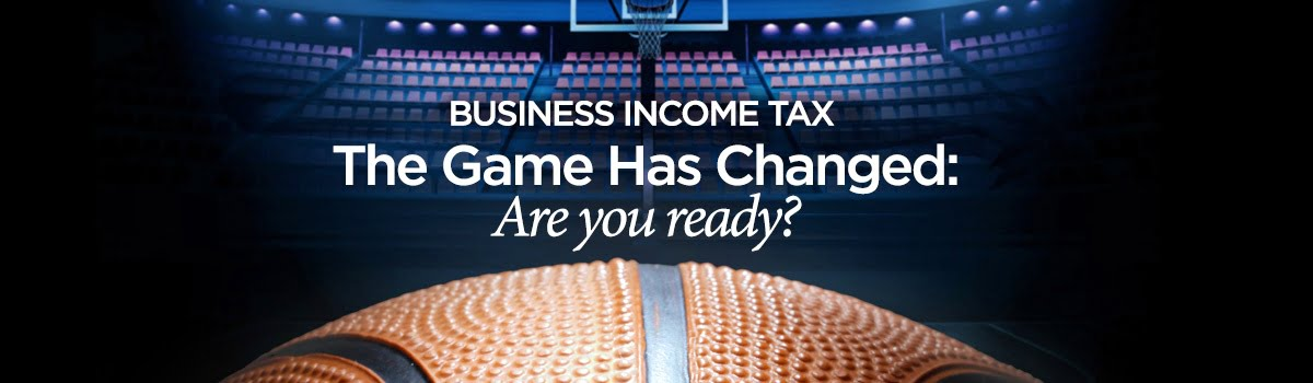 Business Income Tax - Virginia CPA