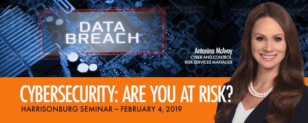 Cybersecurity Seminar