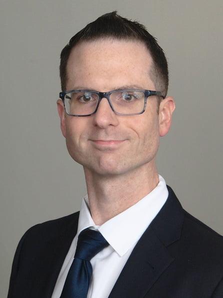 John Ritenour, CPA - Virginia CPA Firm