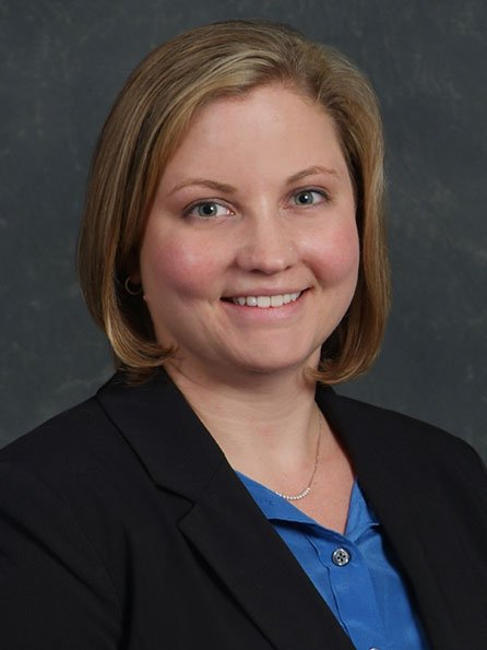 Ashley Summers - Baltimore CPA