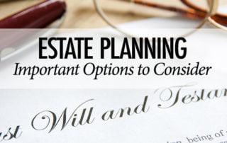 Estate Planning Strategies - Virginia CPA