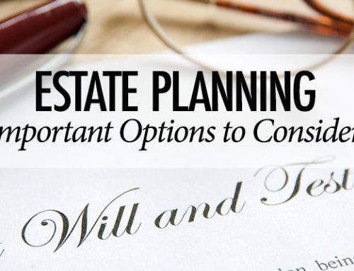 Facilitating Estate Planning Beyond the Estate Tax