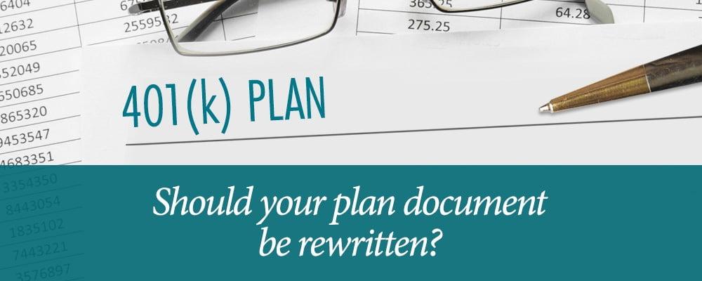 401k Plan Document - Virginia CPA