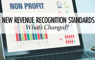 Revenue Recognition - Baltmore CPA Firm