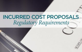 incurred-cost-proposal-requirements