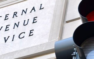 irs building reporting revenue
