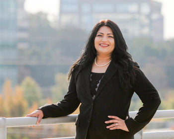 Neena Shukla PBMares CPA Government Contracting
