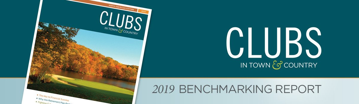 2019 Clubs in Town and Country Benchmark Report