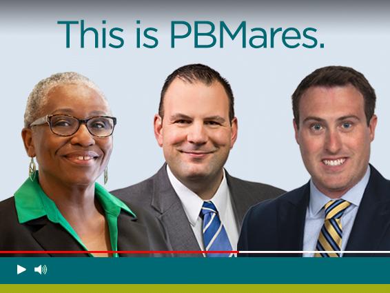 PBMares Video Screenshot