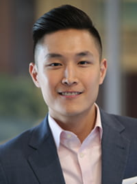 Daniel H. Yoo, PBMares Wealth Advisor
