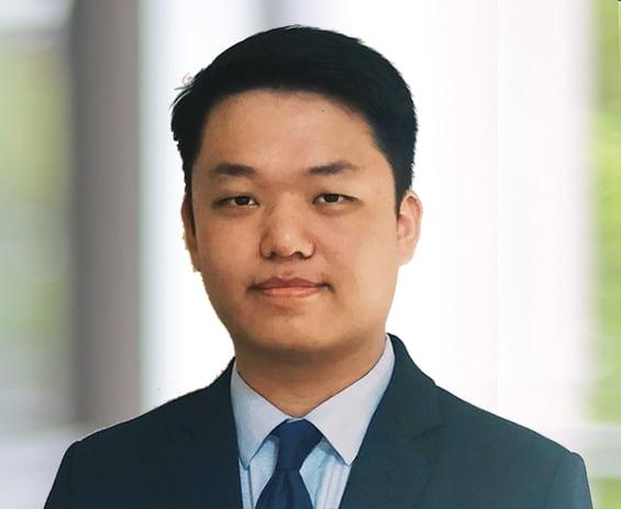 richard chen data analytics intern