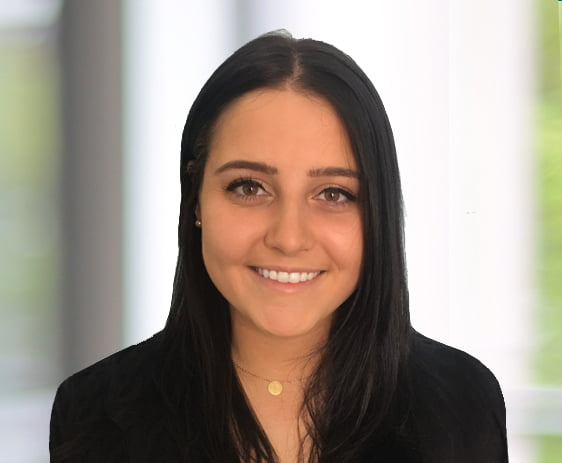 sofia muzzatti accounting intern