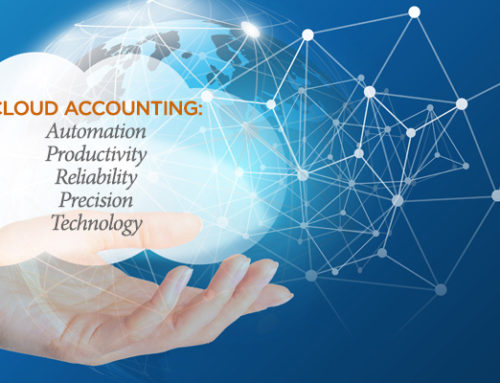 Automation, the Human Touch, and Cloud Accounting