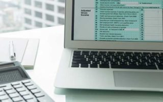 filing taxes electronically