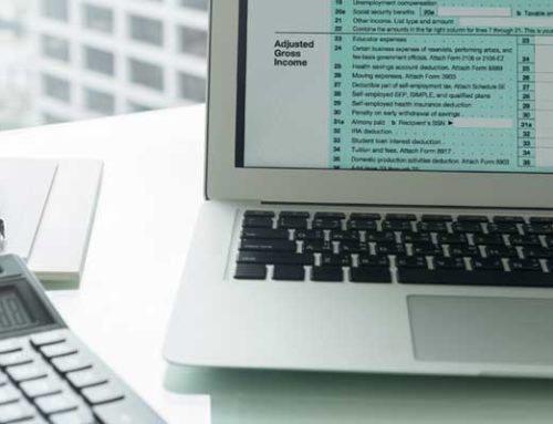 IRS Requires Tax-Exempt Organizations to File Forms Electronically